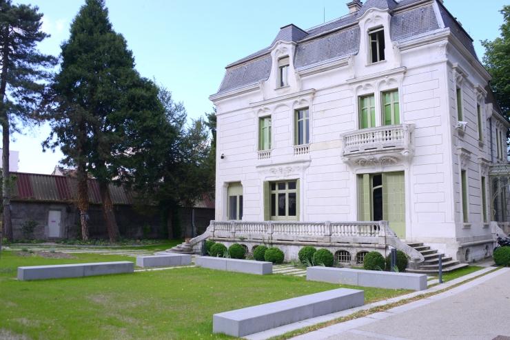 Architecte paysagiste - Lyon - Atlas Paysages - Jardin Achille - Grenoble_6319