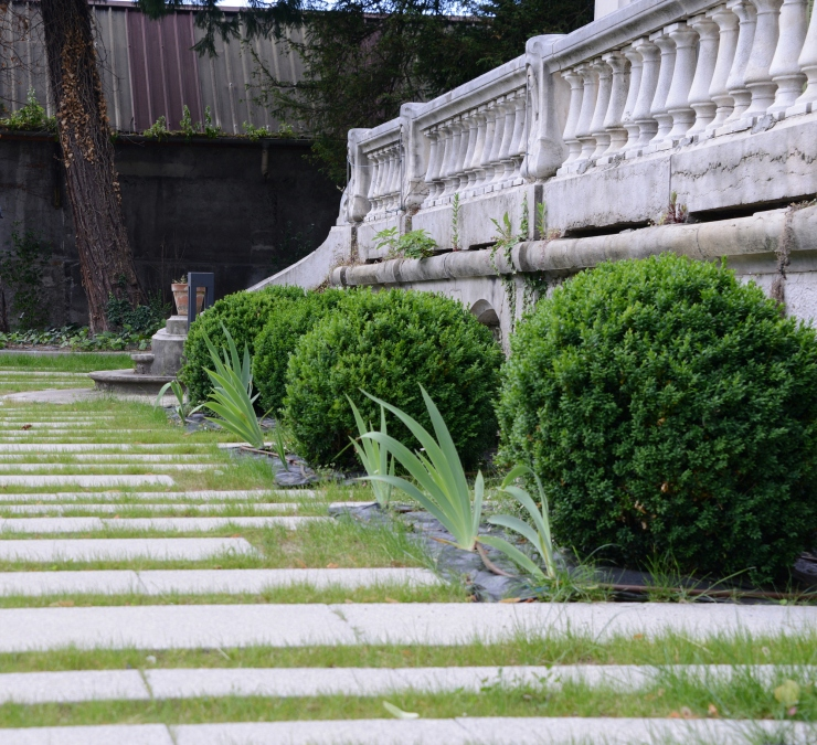 Architecte paysagiste - Lyon - Atlas Paysages - Jardin Achille - Grenoble_6331-001