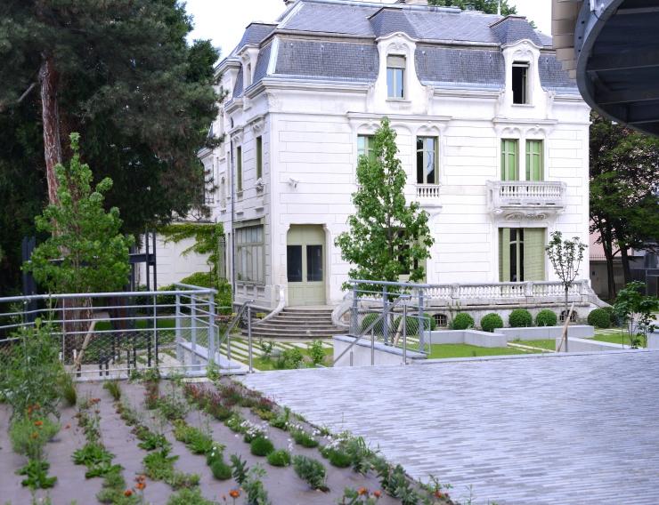 Architecte paysagiste - Lyon - Atlas Paysages - Jardin Achille - Grenoble_6384-001