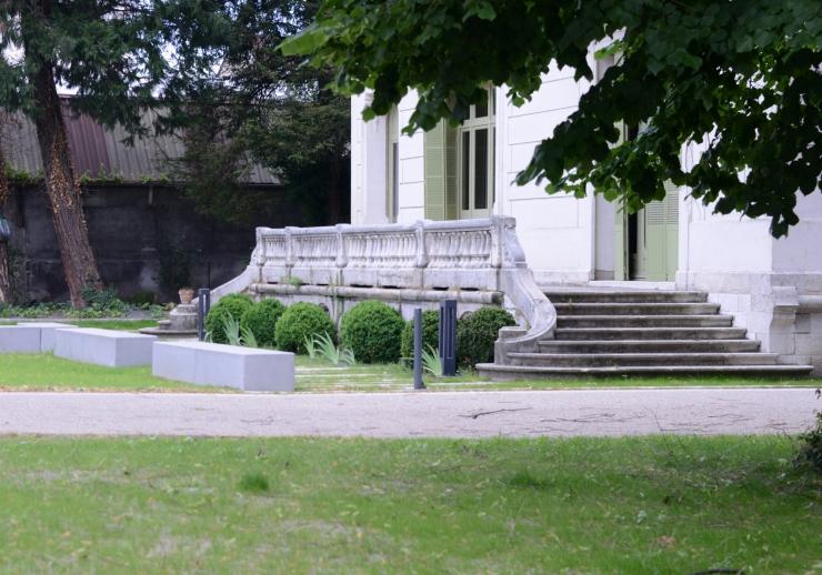Architecte paysagiste - Lyon - Atlas Paysages - Jardin Achille - Grenoble_6420