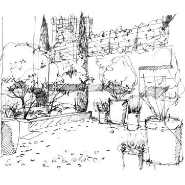 Jean-Baptiste Lainé - Architecte paysagiste HES Atlas paysages - Lyon