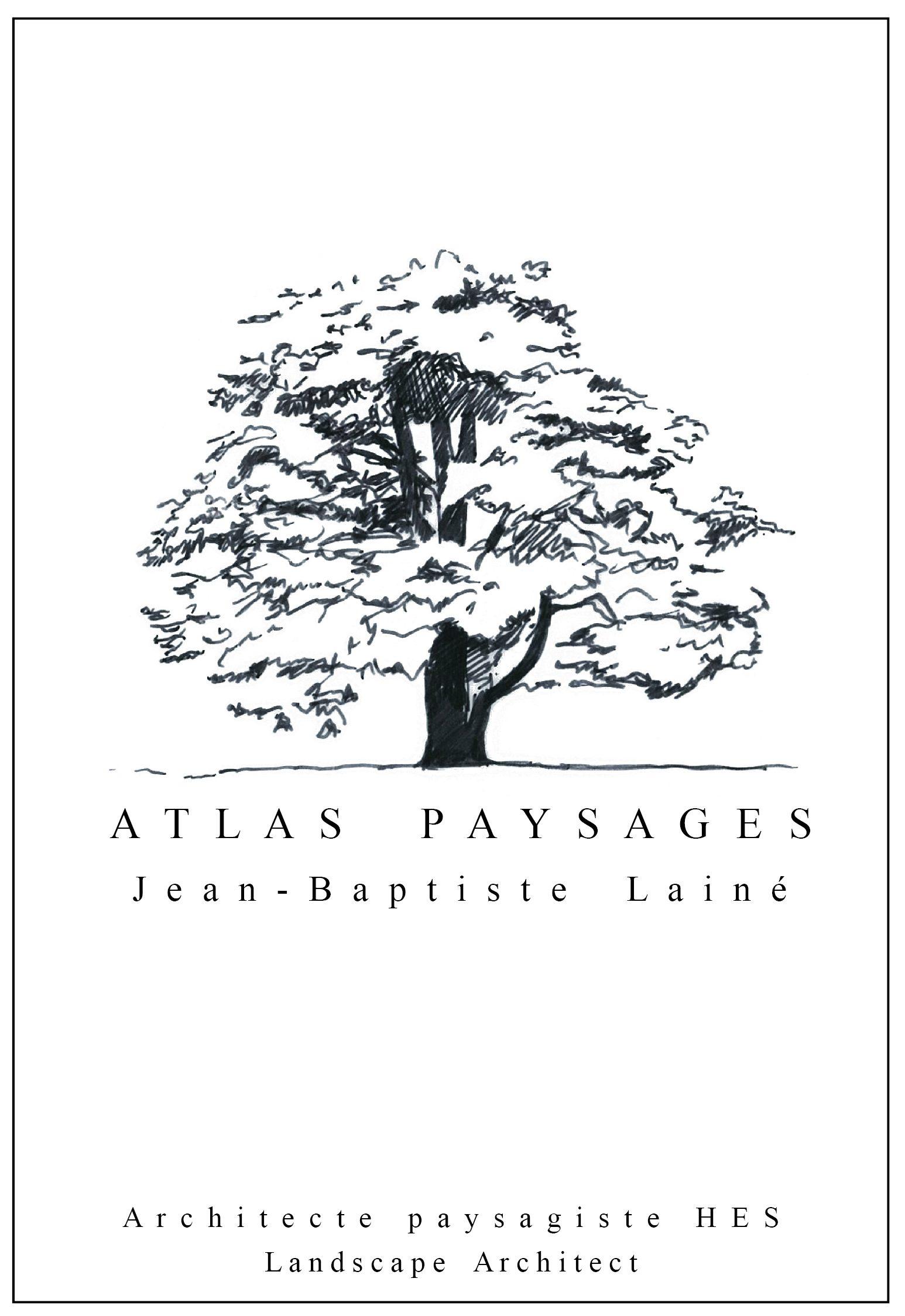Atlas Paysages